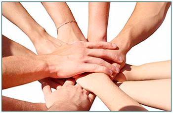 Colabora con pacientes alergivos y enfermedades respiratorias