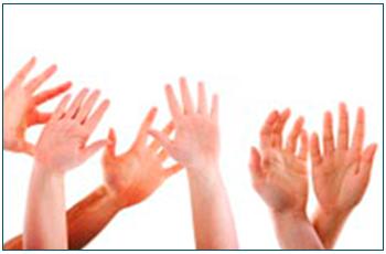 hazte voluntario de asociaciones de pacientes alérgicos