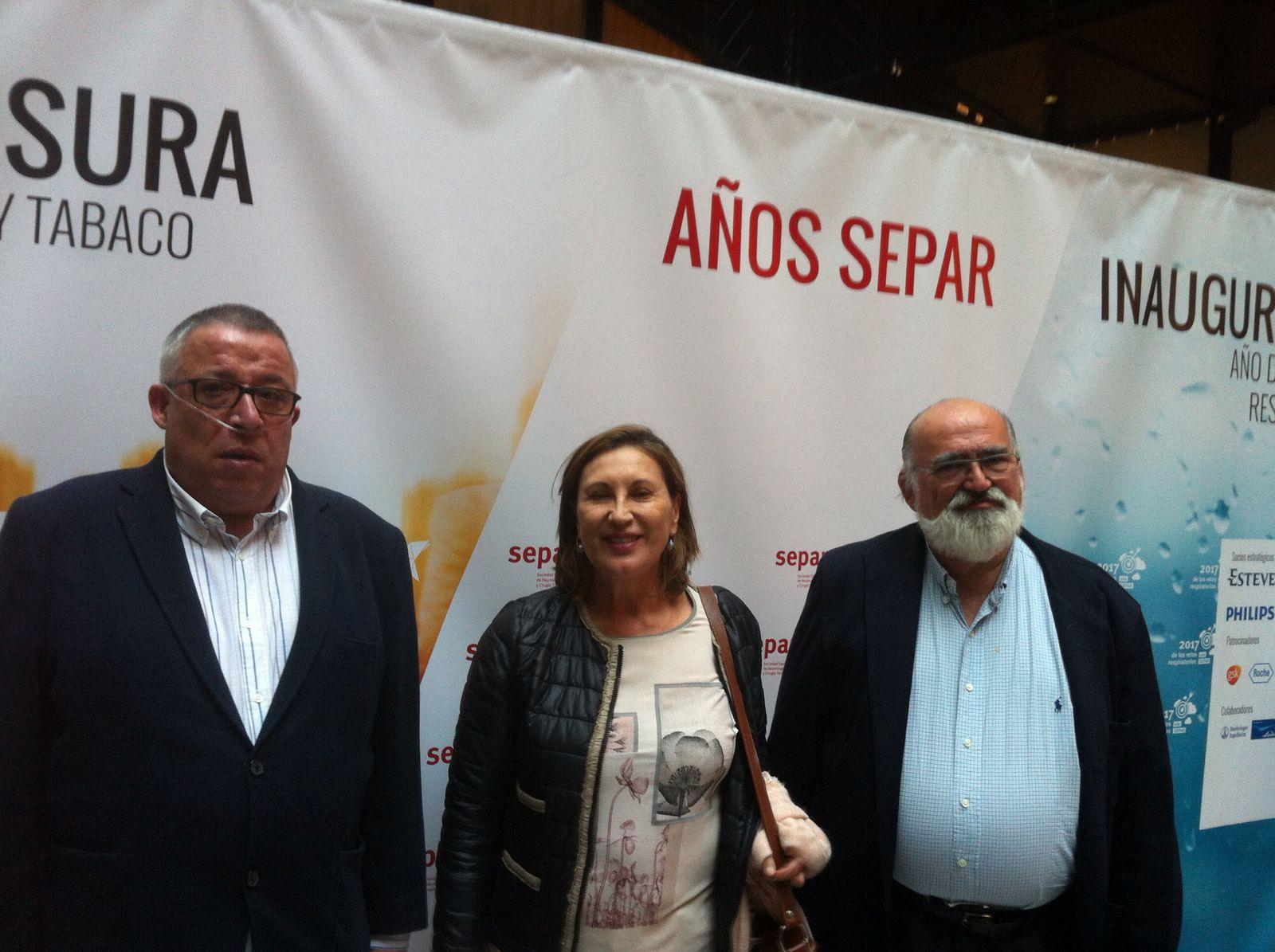 CLAUSURA AÑO SEPAR