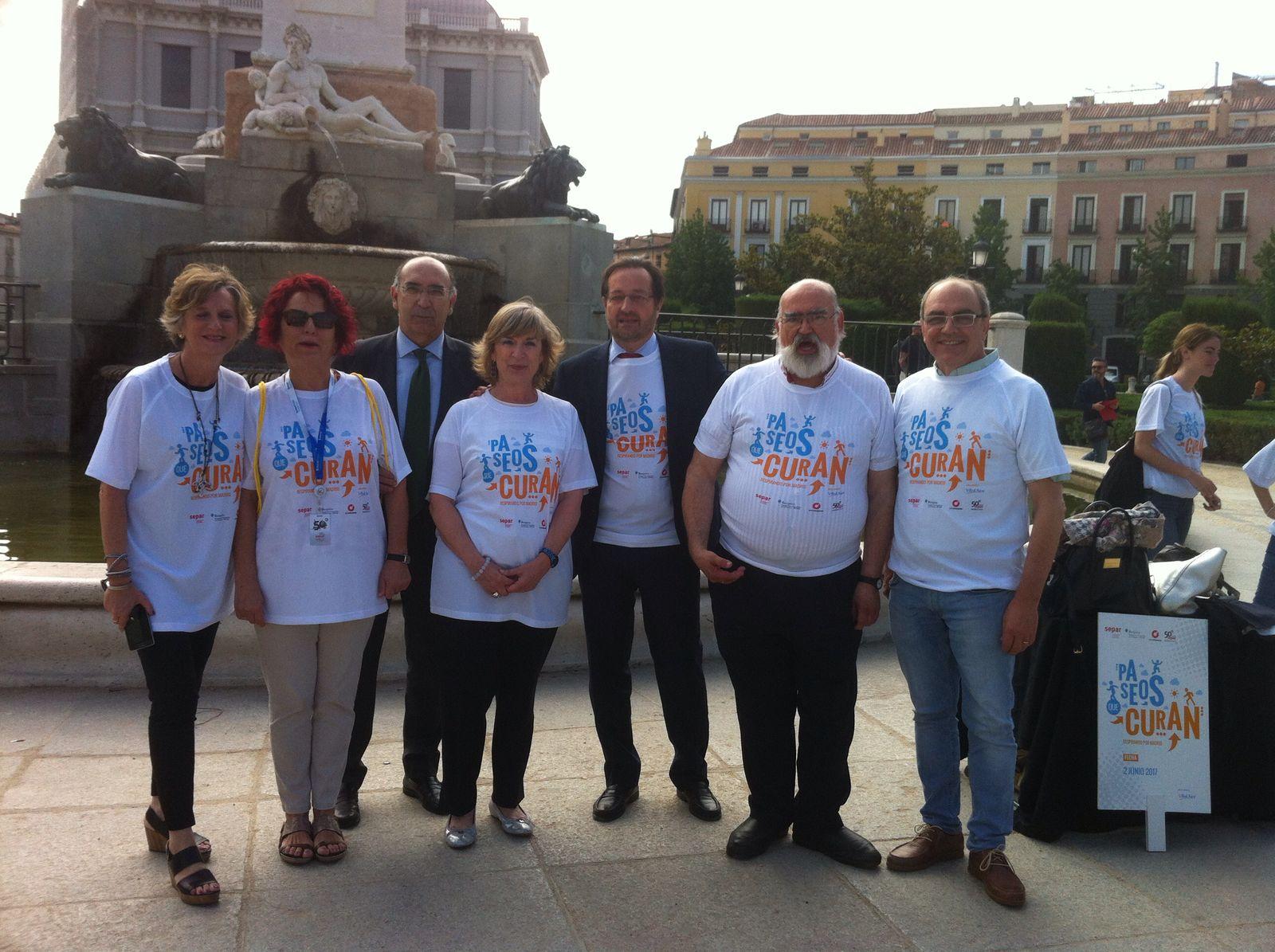 50 Congreso SEPAR, Madrid 2017
