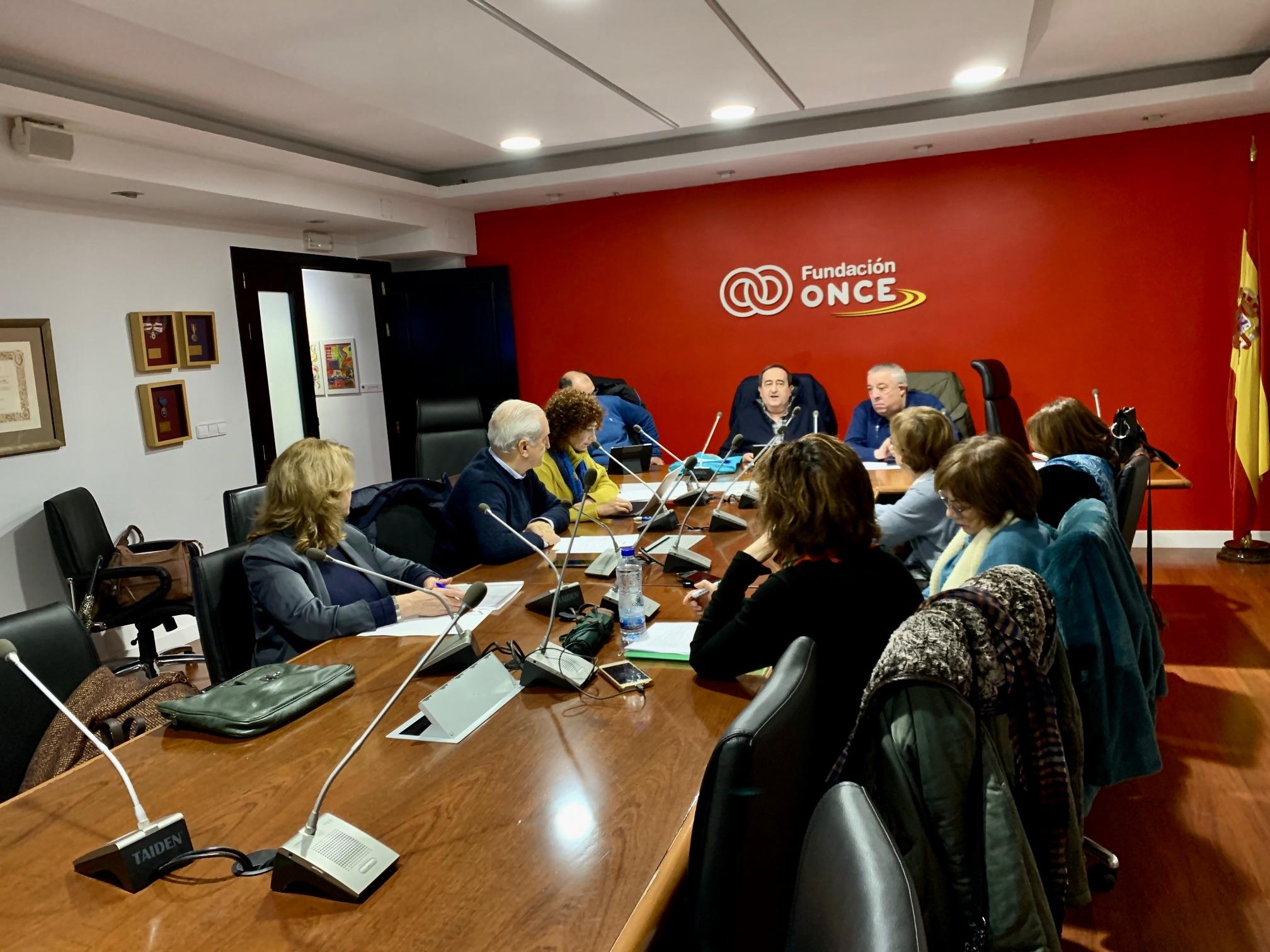 La Federación inicia una nueva etapa con la renovación de sus cargos directivos