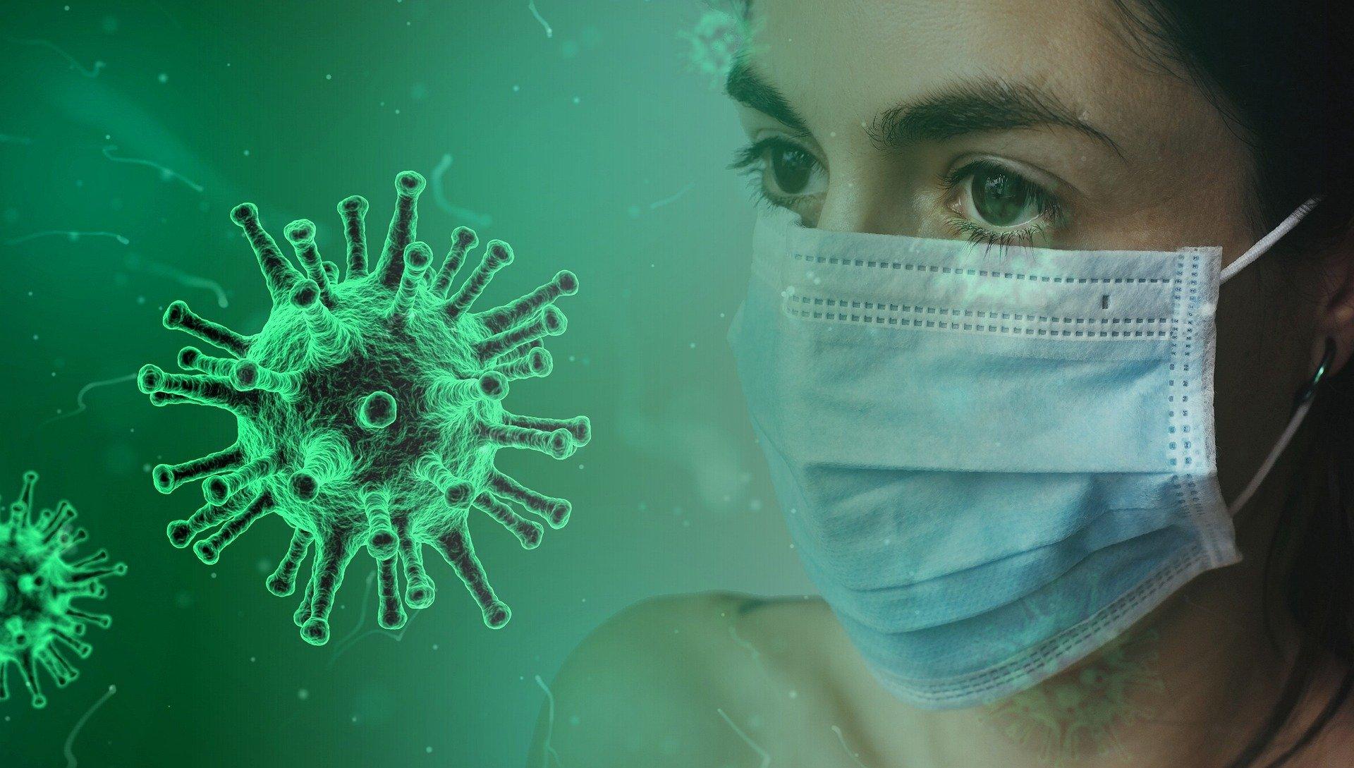 Ante la crisis del coronavirus COVID-19, GRACIAS