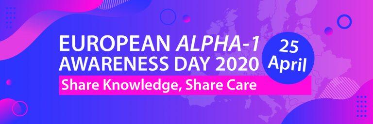 En el Día Europeo del Alfa-1, FENAER reivindica igualdad de oportunidades de tratamiento para los pacientes con EPOC por esta enfermedad rara