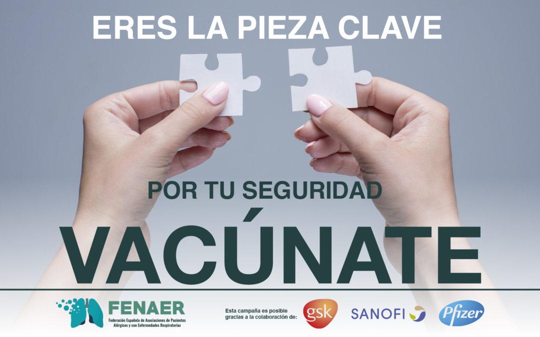 Vacunación contra la neumonía y la gripe
