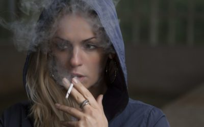 Fumar o haber fumado agrava las consecuencias de la Covid-19