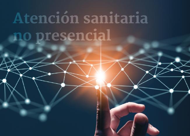 Un informe del Instituto ProPatiens confirma un fuerte crecimiento de la telemedicina durante el confinamiento