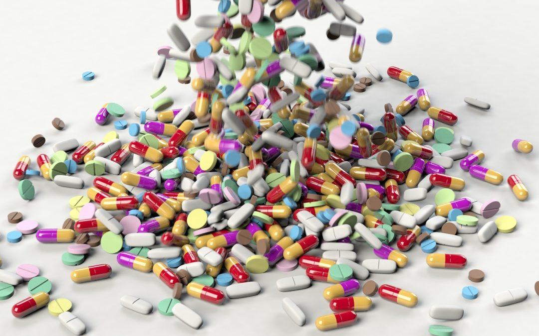 Dos estudios universitarios alertan del aumento a la resistencia a los antibióticos