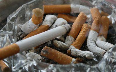 Dejar de fumar: la gran decisión