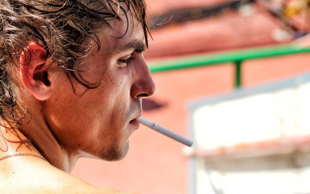 Dejar de fumar en verano es posible