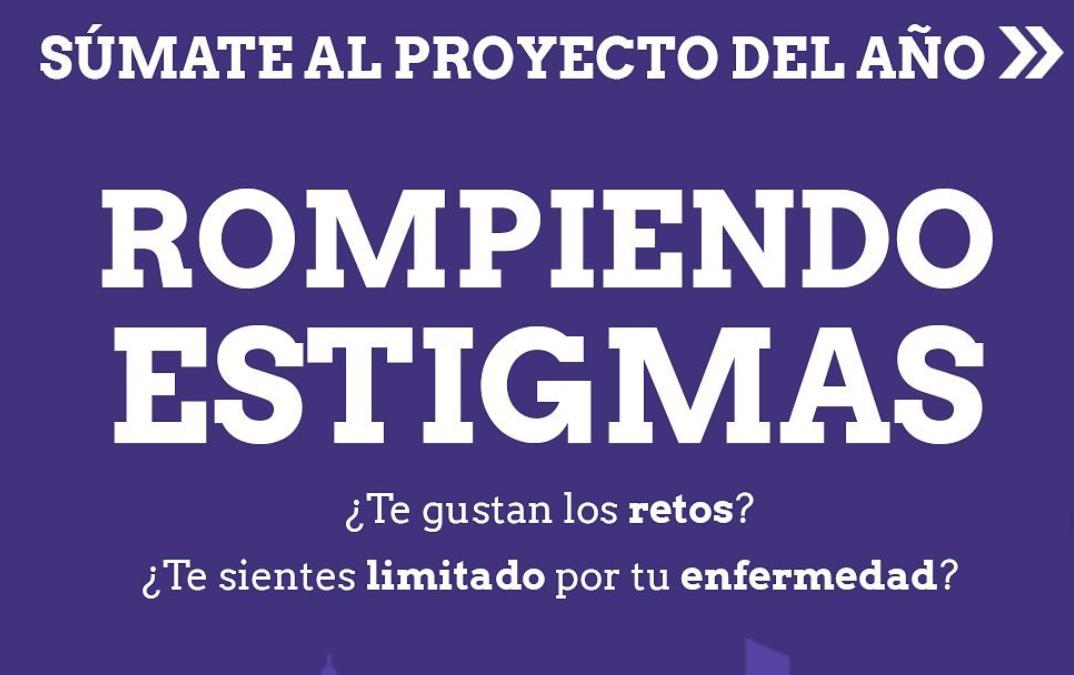 Sevilla Respira presenta su proyecto «Rompiendo Estigmas» al certamen de iniciativas solidarias de Cinfa