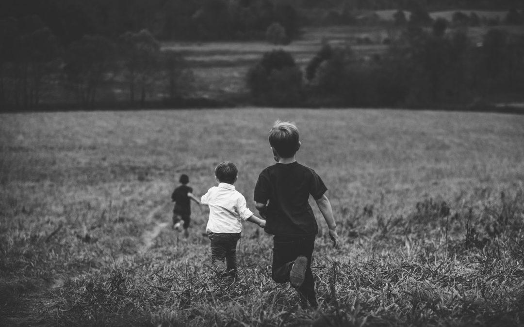 ¿Cómo cambia la vida cuando a un hijo le diagnostican asma?