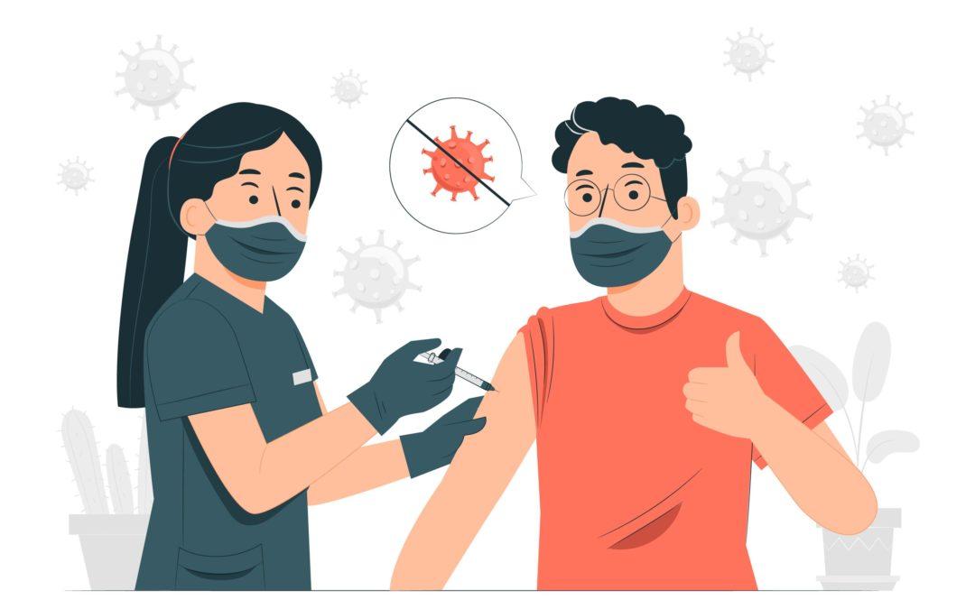 Arranca la campaña de vacunación contra la gripe 2021-2022